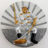Rybář keramika FG010