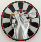 Šipky keramika FG011