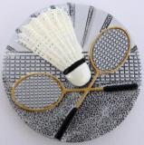 Badminton keramika FG014