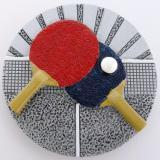 Stolní tenis keramika FG015