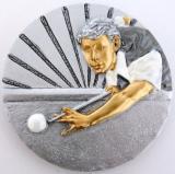 Kulečník keramika FG021