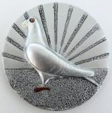 Holub keramika FG026