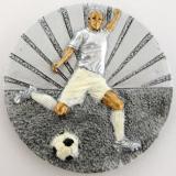 Fotbalista keramika FG029