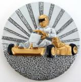 Motokára keramika FG035