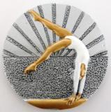 Gymnastka keramika FG050