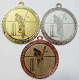 Kriket medaile D113-112
