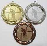 Kriket medaile D93-112