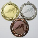 Ragby medaile D93-82