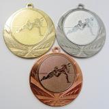 Ragby medaile D114-82