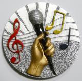 Hudba keramika FG023