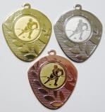 Hokej medaile D107-99