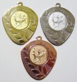 Házená medaile D107-A15