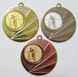 Kriket medaile D112H-112