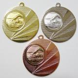 Plavání medaile D112H-A47