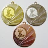 Tanec medaile D112H-N30