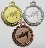 Ragby medaile DI3206-82