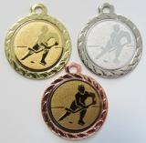 Hokej medaile DI3206-99