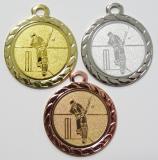 Kriket medaile DI3206-112
