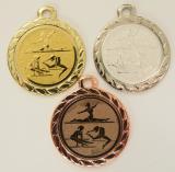Gymnastika sportovní medaile ženy DI3206-151