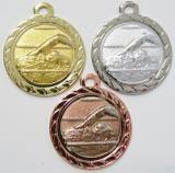 Plavání medaile DI3206-A47