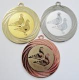 Holubi medaile DI7001-174