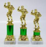 Kulturisti trofeje 31-F43