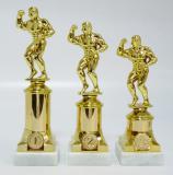 Kulturisti trofeje 32-F43