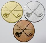 Golf MAXI emblém A2č.110