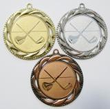 Golfové medaile D93-110