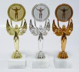 Kulturista trofeje F32-830-81