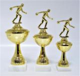 Bowling poháry X22-F154