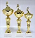 Badminton poháry X23-P028