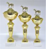 Koně poháry X23-P046