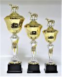 Koně poháry X24-P046
