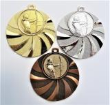 Lukostřelba medaile D84-A57