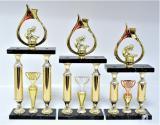 Kulečník trofeje 62-P010