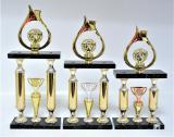 Šipky trofeje 62-P017
