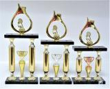 Badminton trofeje 62-P028