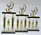 Badminton trofeje K7-FG014