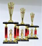 Bowling trofeje 63-P040