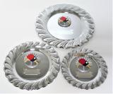 Stolní tenis talíře D231-3-FG015