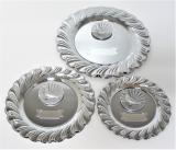 Holubi talíře D231-3-FG026