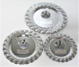 Drezura talíře D231-3-FG068