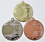 Medaile DI5003