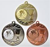 Cyklisti medaile DI5003-71