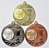 Tenis medaile DI5003-A9