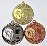 Karate medaile DI5003-A14