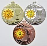 Sluníčko medaile DI5003-L12