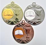 Čtenář medaile DI5003-L116