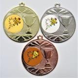 Pouštění draka medaile DI5003-L118